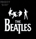 Nášivka BEATLES-Logo
