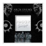 Zrkadlo ARCH ENEMY-War Eternal