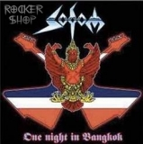 CD  SODOM-One Night In Bangkok