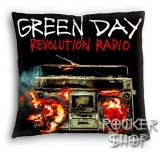 Vankúš GREEN DAY-Revolution Radio