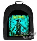 Ruksak ALESTORM pánske-No Grave But The Sea