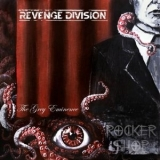 CD REVENGE DIVISION–The Grey Eminence