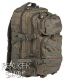 Ruksak ASSAULT olive green