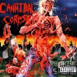 LP CANNIBAL CORPSE-Eaten Back To Life