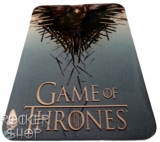 Nálepka GAME OF THRONES na mobil-Logo