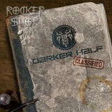 CD DARKER HALF-Classified