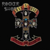 CD GUNS N´ROSES-Appetite for destruction
