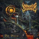 CD VORACIOUS SCOURGE–Our Demise