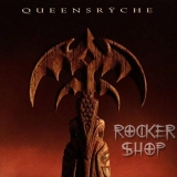 CD QUEENSRYCHE-Promised Land