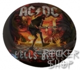 Magnetka AC/DC-Hell´s Bells Angus