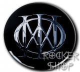 Magnetka DREAM THEATER-Logo