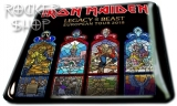 Magnetka IRON MAIDEN 3D-Legacy Of The Beast Tour