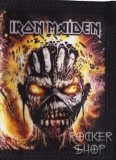 Peňaženka IRON MAIDEN-Book Of Souls Explosion