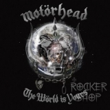 CD  MOTORHEAD-The World Is Yours