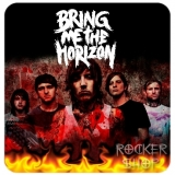 Podpivník BRING ME THE HORIZON-Band