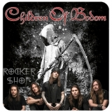 Podpivník CHILDREN OF BODOM-Band