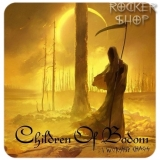 Podpivník CHILDREN OF BODOM-I Worship Chaos