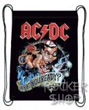 Vak AC/DC-Are You Ready?