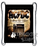 Vak AC/DC-In Rock We Trust
