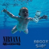 CD  NIRVANA-Nevermind