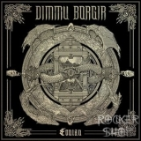 CD  DIMMU BORGIR-Eonian