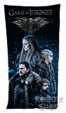 Osuška GAME OF THRONES-Poster