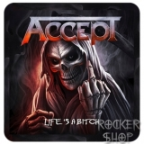 Podpivník ACCEPT-Life´s A Bitch