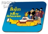 Podpivník BEATLES-Yellow Submarine