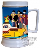 Krígel BEATLES-Yellow Submarine