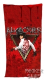 Osuška ALICE COOPER-I'll Bite Your Face Off