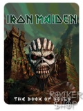 Nažehľovačka IRON MAIDEN-Book Of Souls