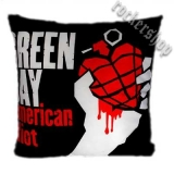 Vankúš GREEN DAY-American Idiot