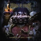 CD CRADLE OF FILTH - Godspeed On The Devil´s Thunder