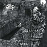 CD DARKTHRONE - F.O.A.D.