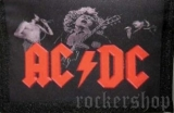 Peňaženka AC/DC-Let There Be Rock