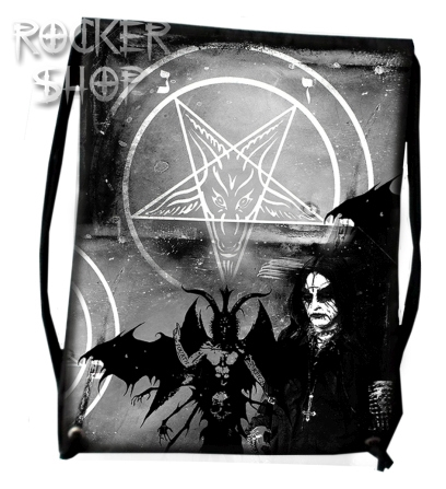 Vak BLACK METAL