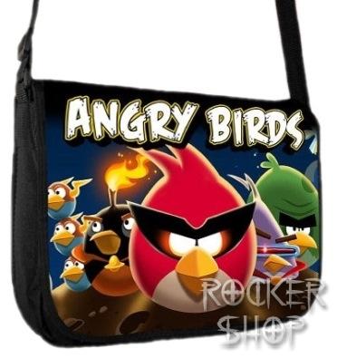 Taška ANGRY BIRDS 1
