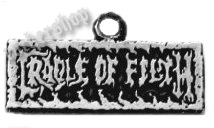 Prívesok CRADLE OF FILTH-Logo