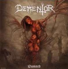 CD DEMENTOR-Damned