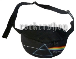 Taška bedrová PINK FLOYD-Dark Side Of The Moon