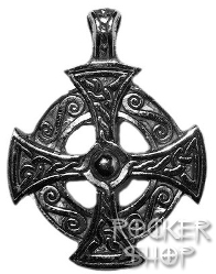 Prívesok CROSS-Celtic