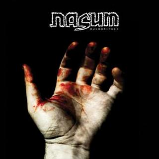 CD NASUM-Doombringer