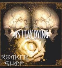 CD AS I LAY DYING-A Long March:The First Recordings