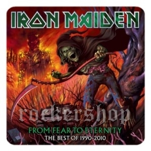 Magnetka IRON MAIDEN-From Fear To Eternity