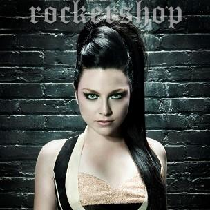 Podpivník EVANESCENCE-Amy Lee