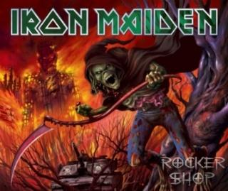 Obrus IRON MAIDEN-From Fear To Eternity