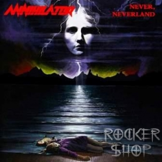 LP ANNIHILATOR-Never,Neverland