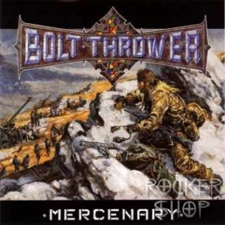 LP BOLT THROWER-Mercenary