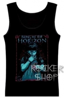 Tričko BRING ME THE HORIZON dámsky top-My Little Devil