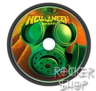 Magnetka HELLOWEEN-Straight Out Of Hell Mask